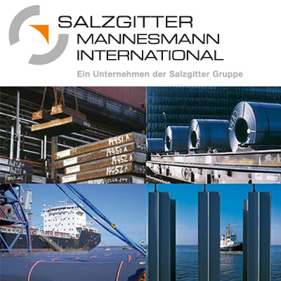 Salzgitter Mannesmann International